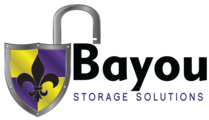 Bayou Storage Solutions logo